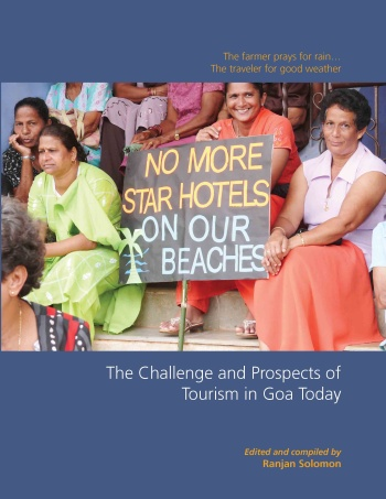 The challenges and prospects of tourism in goa
