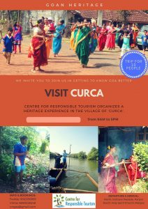 A heritage experience on the village of Curca