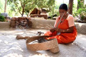 Kuskem – A tribal Village