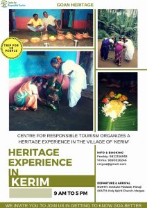 Visit Kerim for a heritage experience